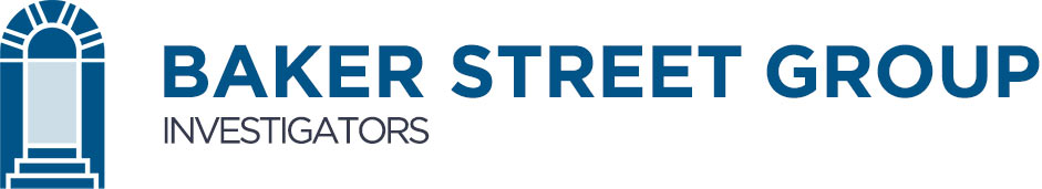 Logo:  Baker Street Group, Inc.